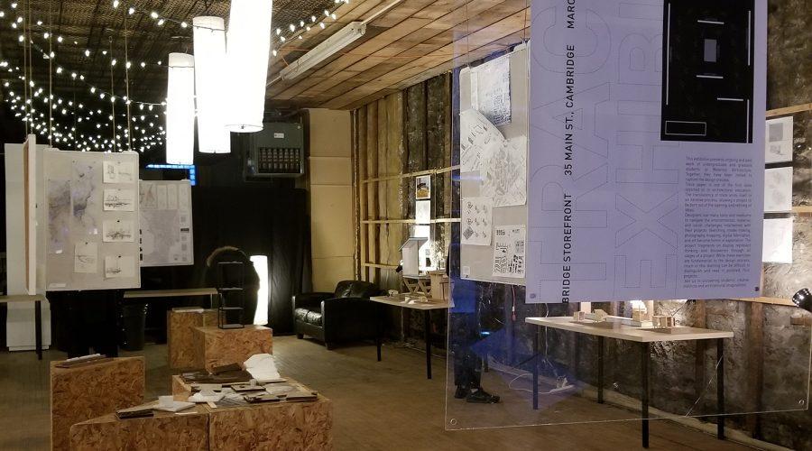 Exhibition Recap: Trace