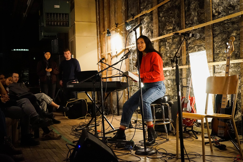 Coffee House Fall 2018: Recap – Bridge